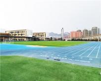青岛为明学校工程案例